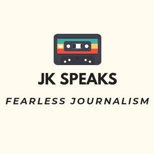 JK Speaks