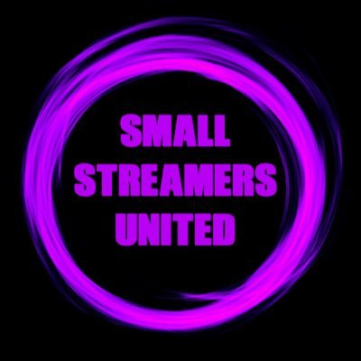 SmallStreamersUnited