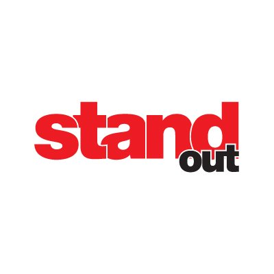 Stand Out magazine