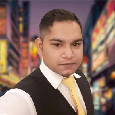 Noman Shuvo (@NomanShuvo7) Twitter profile photo