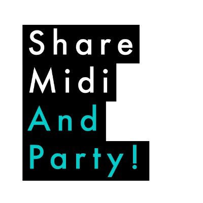 ShareMidiAndParty!