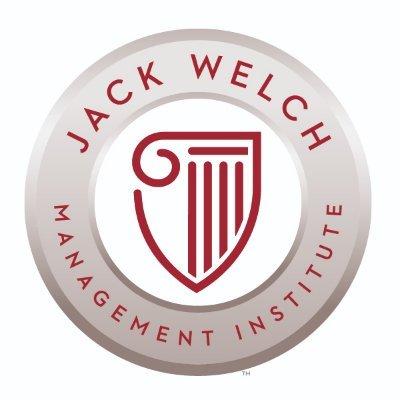 @JackWelchMBA