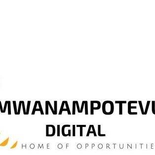 Mwanampotevu Digital # Home of opportunities