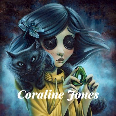 Identity V Coraline Crossover Identityvcoral1 Twitter