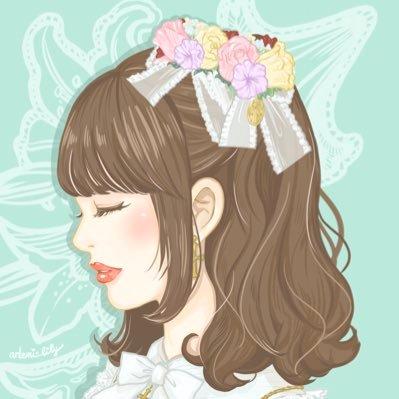 Artemis Lily @お家でロリータ🎀