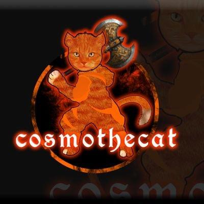 CosmoTheCat