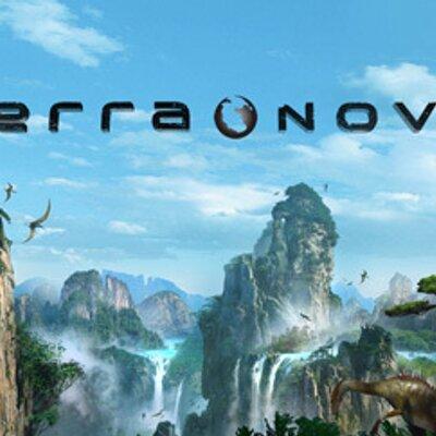 Terra Nova TVE on Twitter: