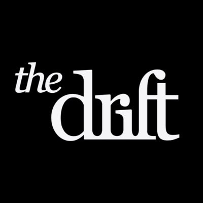 The Drift (@thedrift_mag) Twitter profile photo
