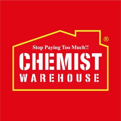 @ChemistWhouse