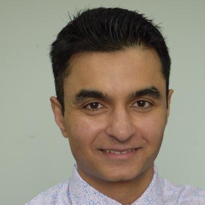 Dr Bevin Bhoyrul