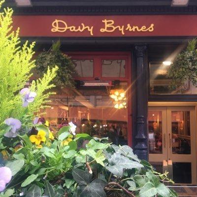Davy Byrnes (@DavyByrnes) Twitter profile photo