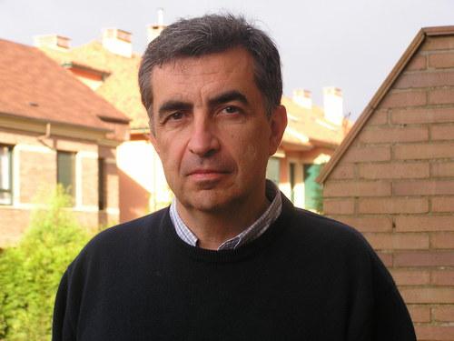 Resultado de imagen de Pablo Sanz Martínez