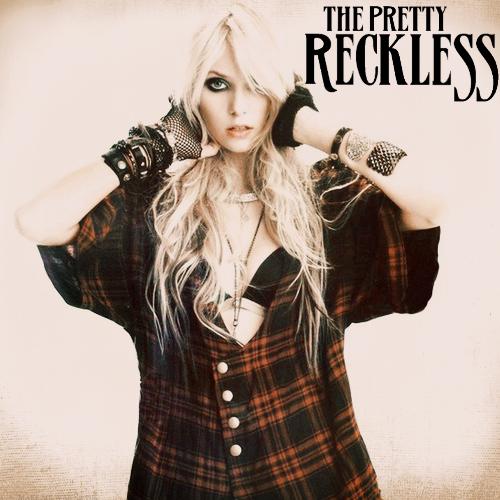 Team Pretty Reckless (@Team_P_Reckless) | Twitter Taylor Momsen Lyrics