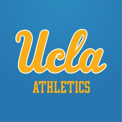 @UCLAAthletics