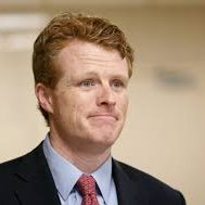 Has Joe Kennedy given a good reason for running? (@whyisjoerunning) Twitter profile photo
