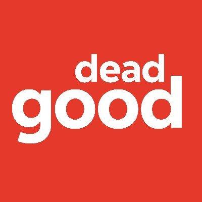 @DeadGoodBooks