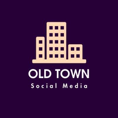 Old Town Social Media (@OldTownSM) Twitter profile photo