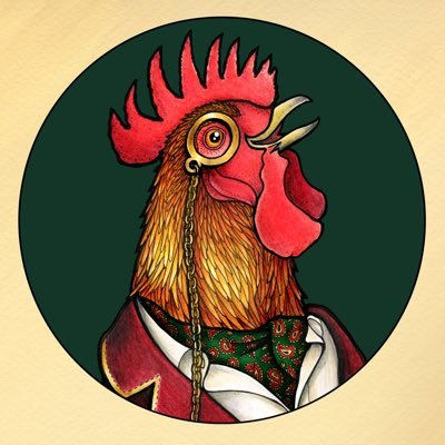 The Dandy Cock (@dandy_cock) Twitter profile photo