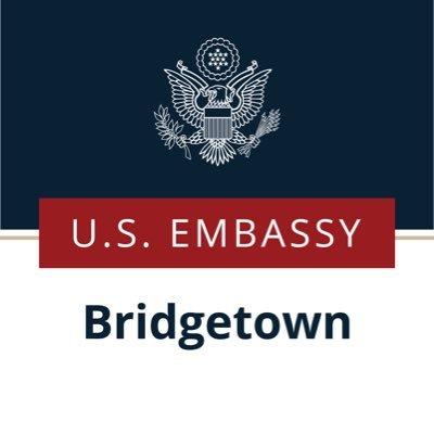 USEmbassy Bridgetown