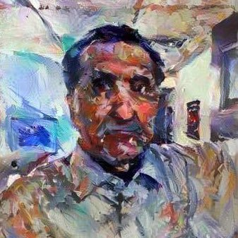 Pete Souza (@PeteSouza) Twitter profile photo