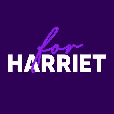 @ForHarriet