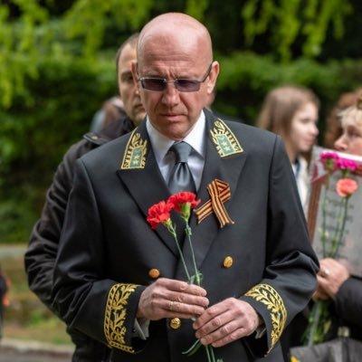 Alexander Alimov