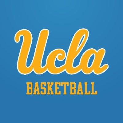 UCLA Men's Basketball (@UCLAMBB) Twitter profile photo