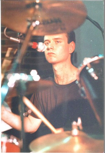 Gary Somers-Brown