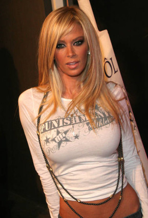 jenna jameson x factor