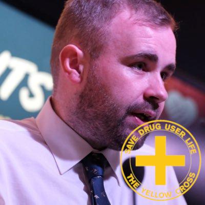 Cllr. Anthony Flynn (@AnthonyICHH )