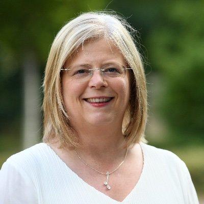 Dr Julie Mills OBE