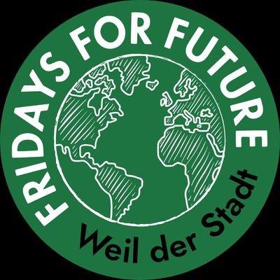 Fridays for Future Weil der Stadt (@FFFWeilderStadt )