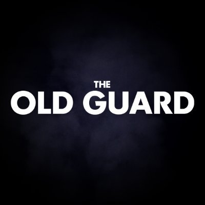 The Old Guard (@oldguardmovie )