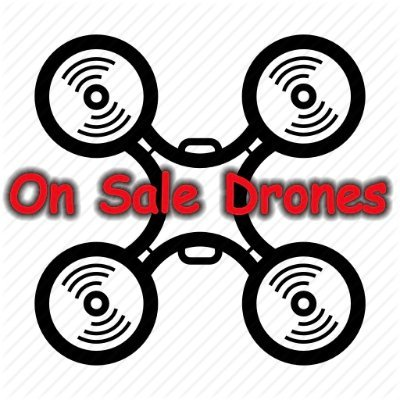 On Sale Drones