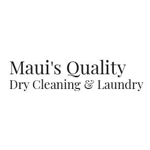 Maui's Quality Dry Cleaner