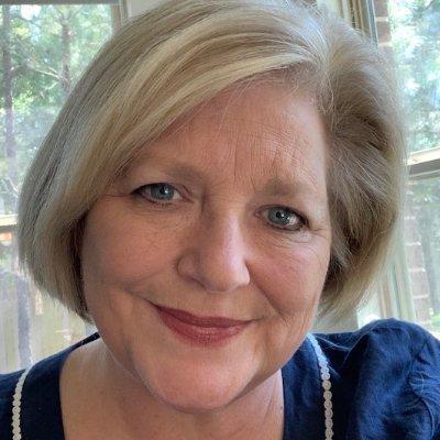 Wife. Mom. Reader, writer, learner, retired high school English teacher. Finding joy in the journey each day! Grateful!