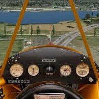 Flight Simulator on Twitter:
