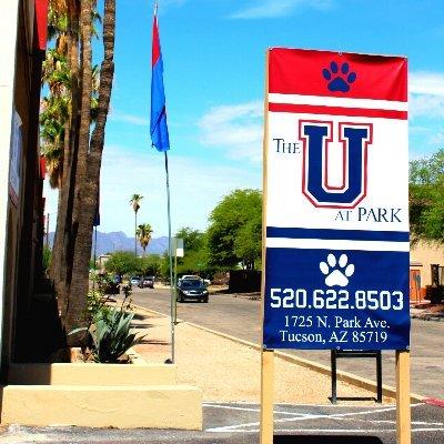 The U at Park