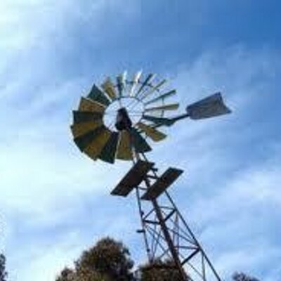 how to build a homemade windmill