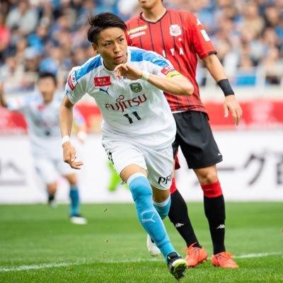 小林悠 (サッカー選手) Twitter