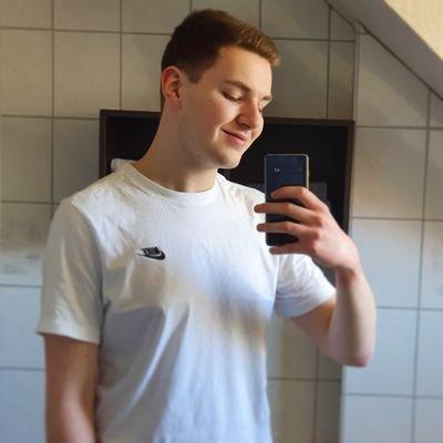 Steffen || ROTTERDAM 2021🇳🇱