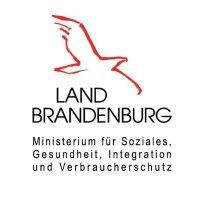 Ministerium für Soziales, Gesundheit, Integration und Verbraucherschutz Brandenburg