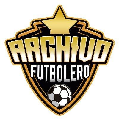 Archivo Futbolero
