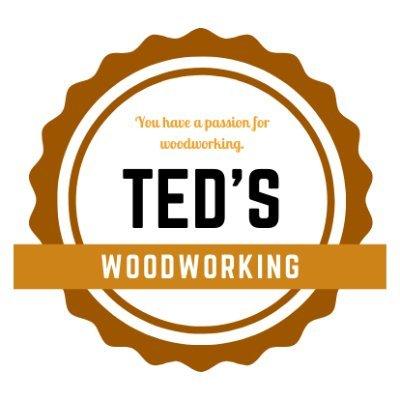 Woodwoorking Ted's (@SWoodwoorking) Twitter profile photo