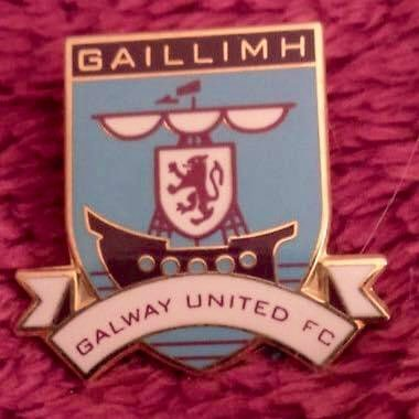 Galway United Archive (@gufcarchive) Twitter profile photo