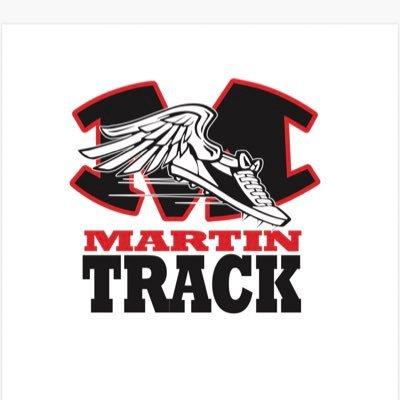 Martin HS XC/Track