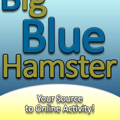 Big Blue on Twitter:
