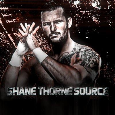 Shane Thorne Source   Shane Thorne Fansite