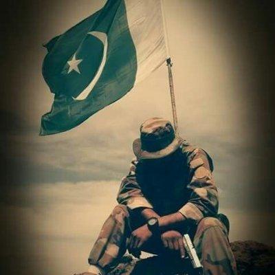 Cadet Faraz Khan