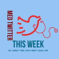 MedTwitThisWeek (@MedTwitThisWeek) Twitter profile photo